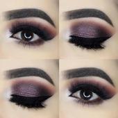 Eye Makeup 2019 Latest icon