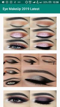 Eye Makeup 2019 Latest poster