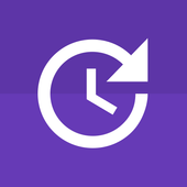 Time Tracker-icoon