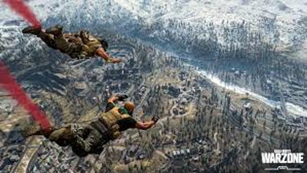 Call of Duty: Warzone screenshot 3
