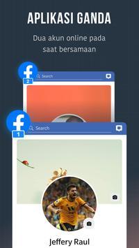 LuluBox - Allow you to unlock all skin of FreeFire screenshot 1