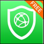 Best VPN - Unlimited Free VPN icono