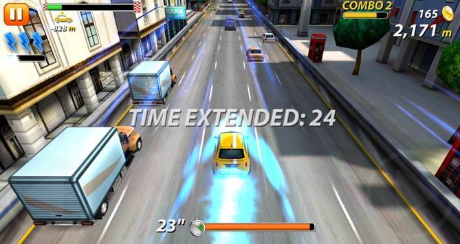 On The Run 3D imagem de tela 3