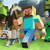 Minecraft Online biểu tượng