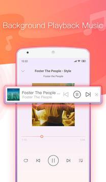 Youtube to MP3 - TubeBus screenshot 1