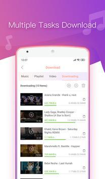 Youtube to MP3 - TubeBus screenshot 3