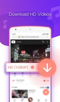 Youtube to MP3 - TubeBus screenshot 4