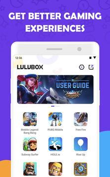 LuluBox gönderen