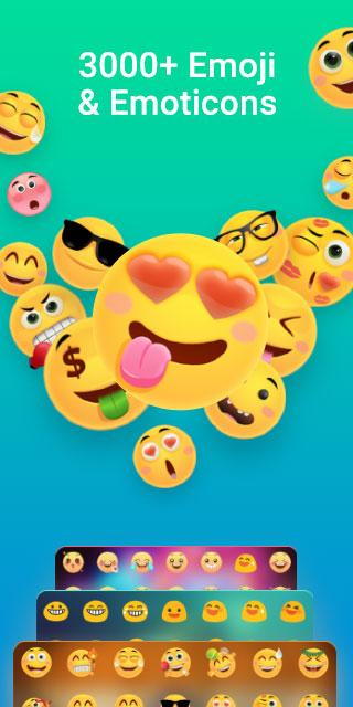 Emoji Keyboard for Android - APK Download
