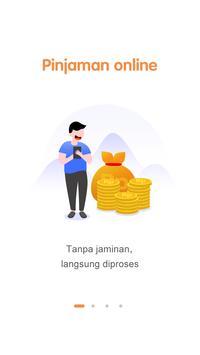 Pinjaman Dana poster