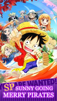 Sunny Pirates poster