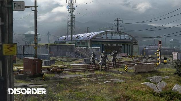 Disorder screenshot 1