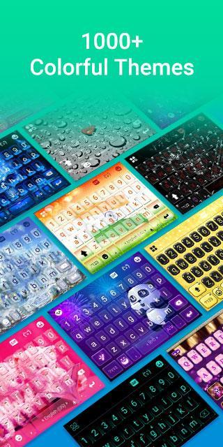 Download aplikasi terbaru Emoji Keyboard