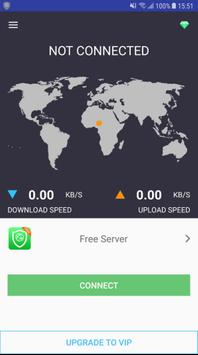 Best VPN - Unlimited Free VPN poster