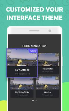 LuluBox - Allow you to unlock all skin of FreeFire screenshot 8