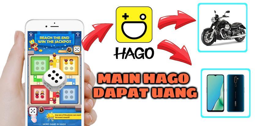 Hago Game Special Event 2020
