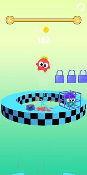 Circle Jumper Tower screenshot 3