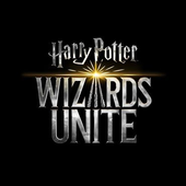 Harry Potter Wizard Unite 图标