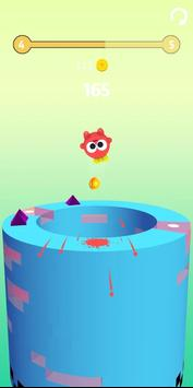 Circle Jumper Tower screenshot 4
