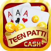 Teen Patti Cash アイコン