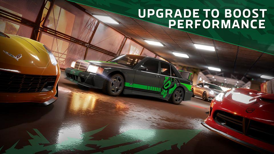 Forza Street for Android - APK Download