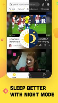 YouTube Downloader and MP3 Converter Snaptube تصوير الشاشة 6