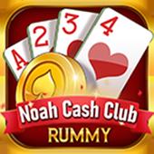 Noah Cash Club icon