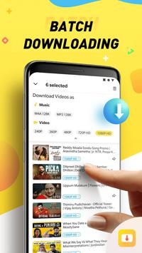 SnapTube APK Download, free youtube hd video downloader for
