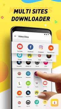 SnapTube screenshot 4
