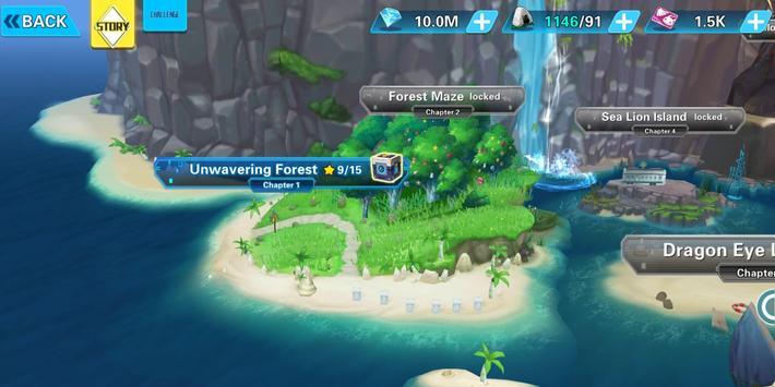 Digital World screenshot 3