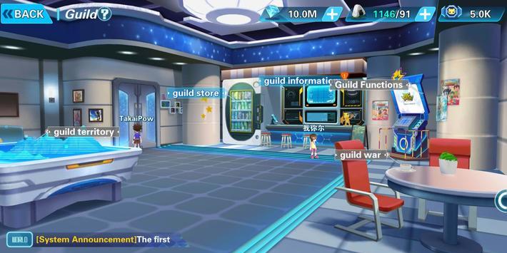 Digital World screenshot 4
