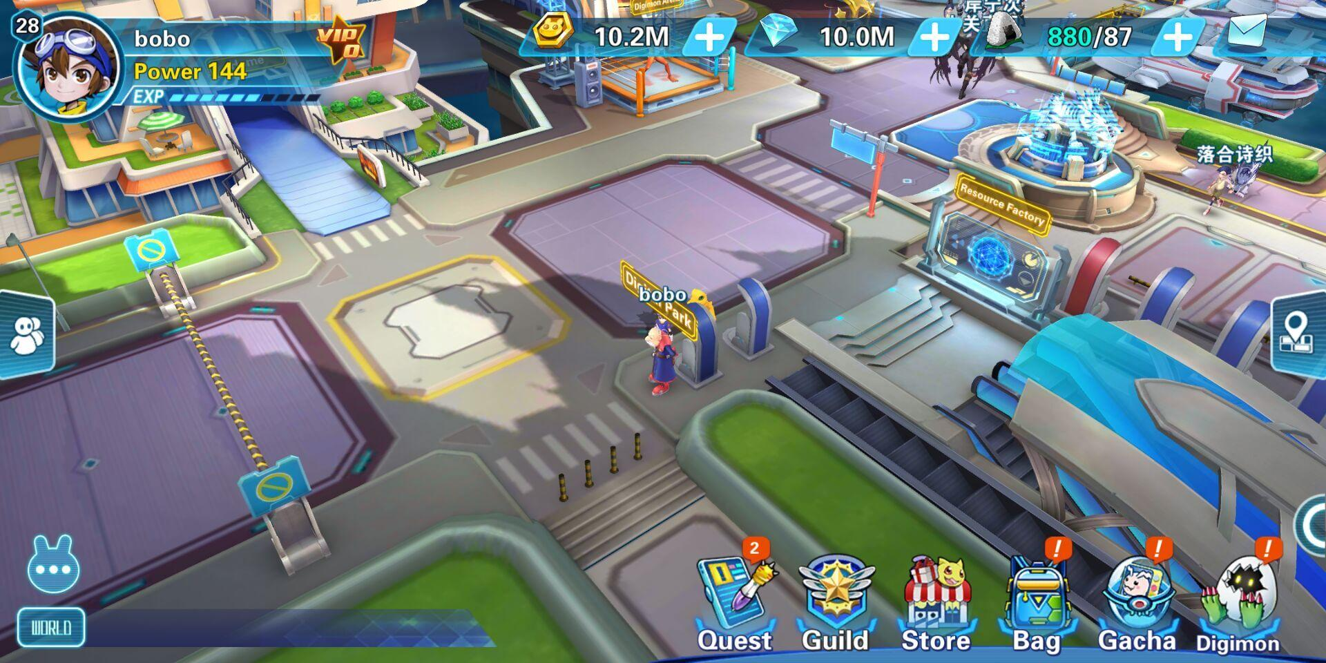 Digital World for Android - APK Download