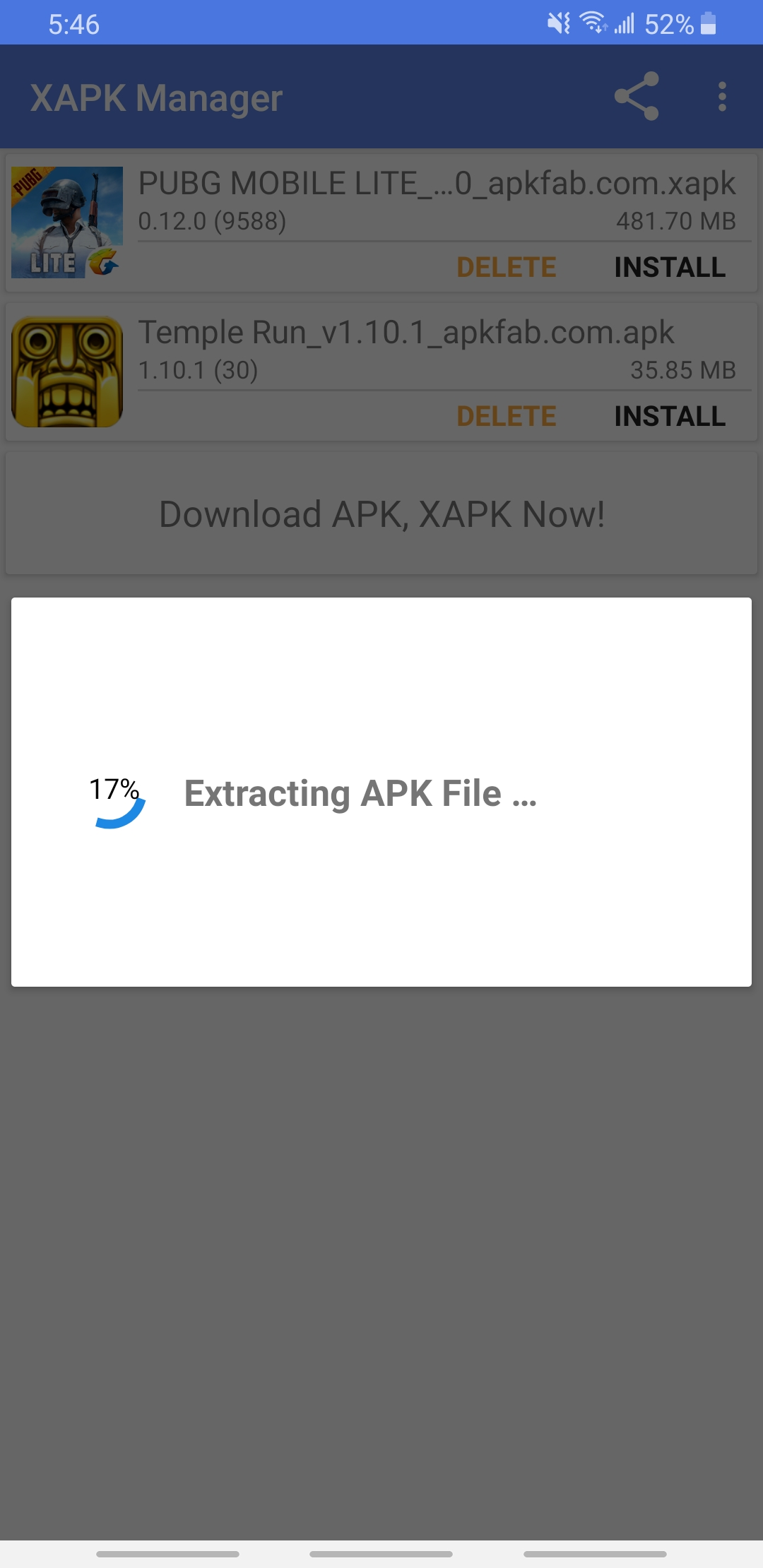 XAPK Manager APK 2 2 1 Download for Android – Download XAPK