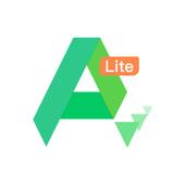 APKPure Lite biểu tượng