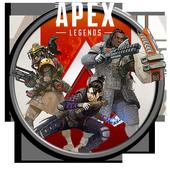 Apex Legends - Battle Royale biểu tượng