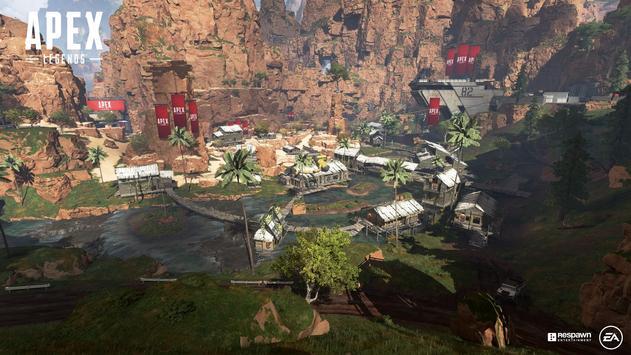 Apex Legends - Battle Royale screenshot 1
