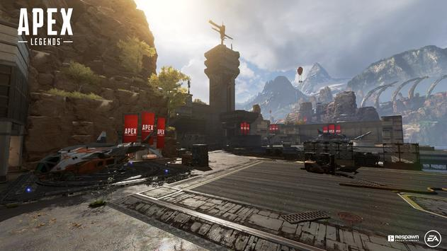Apex Legends - Battle Royale screenshot 2