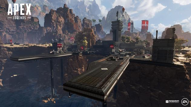 Apex Legends - Battle Royale screenshot 3