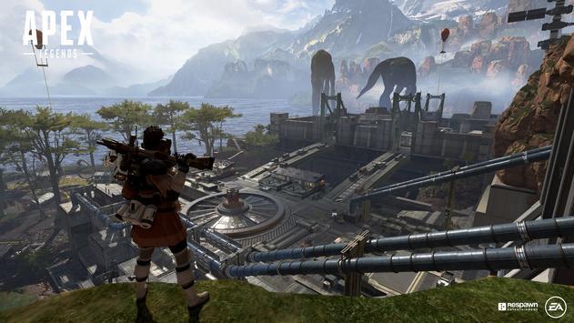 Apex Legends - Battle Royale imagem de tela 4