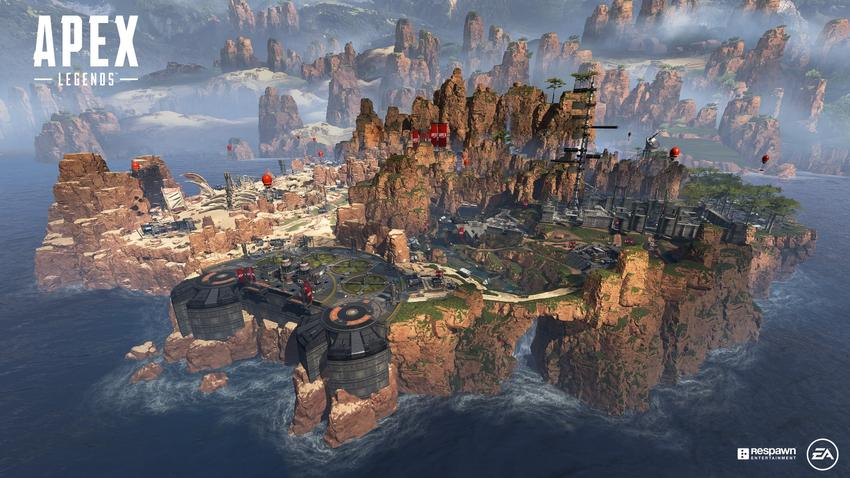 Apex Legends - Battle Royale-APK