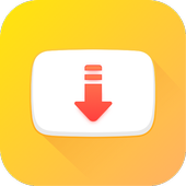 YouTube Downloader and MP3 Converter Snaptube أيقونة