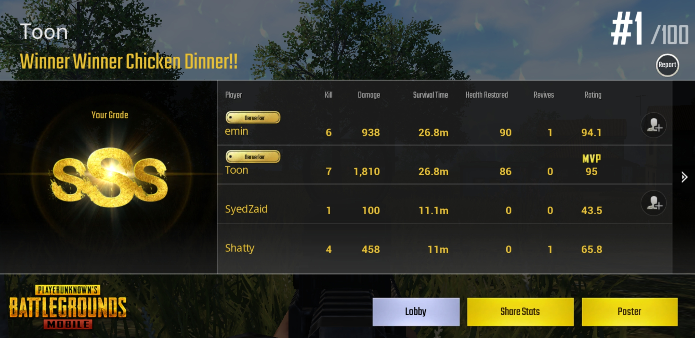 What You Can Learn From The Team Behind Pubg: Looking For English Players 18+ Voice Chat. GAME